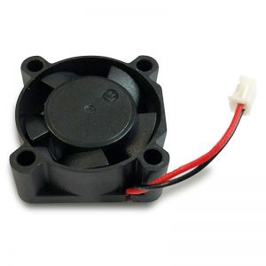 FR-10 / FR-1S PRO ESC – Replacement Fan