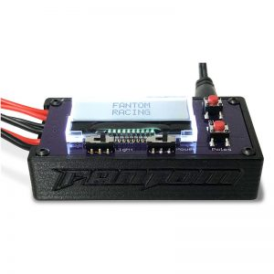 FACTS MACHINE 3S – BRUSHLESS MOTOR RESISTANCE / INDUCTANCE METER