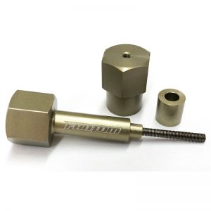 Motor Bearing Replacement Tool