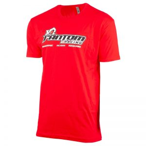 TEAM SHIRT – RED