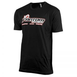 Team Shirt – BLACK
