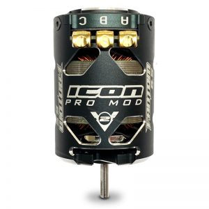 4.0 Turn ICON V2 Pro Drag Modified