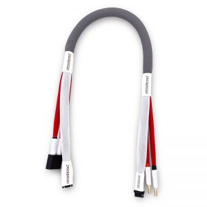 4-CELL, 24 Inch Battery Charging Extension Harness – 4mm Bullet To XT90 Connector W/ Balance Taps