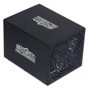 ULTRA POWER UP-D200 – 200W 15A External Discharger For UP6 And UP6+ Chargers